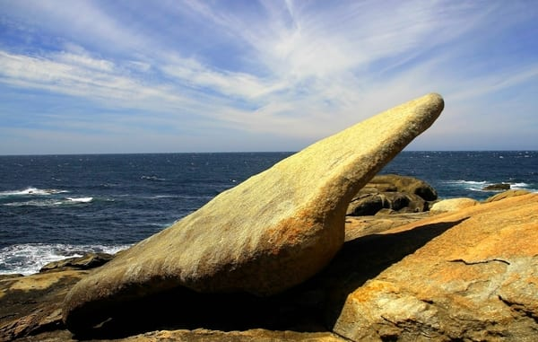 Pedra dos Cadris