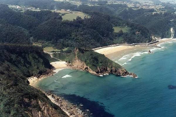 Playa Aguilar
