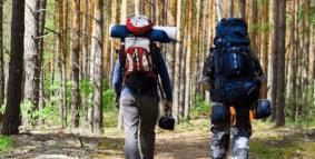 rucksack Camino