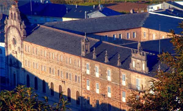 Seminario de Santa Catalina