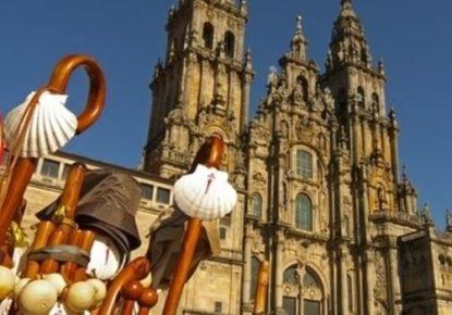 Warum pilgern Sie nach Santiago