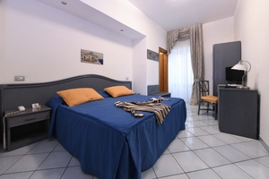 Accomodation in Amalfi
