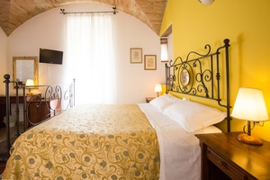 Accomodation in Bevagna