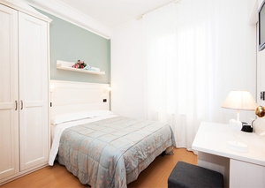 Accomodation in Camogli