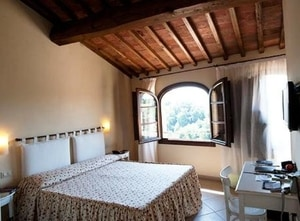 Accomodation in Colle di Val DElsa