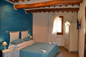 Accomodation in San Gimignano