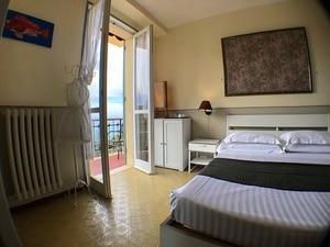 Alojamiento en Bonassola