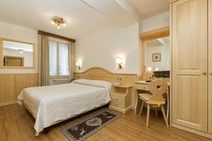 Alojamiento en Cortina