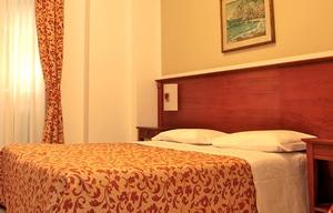 Alojamiento en Hotel Amici de Monterosso
