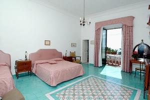 Alojamiento en Hotel Lidomare en Amalfi