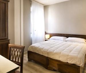 Alojamiento en Montefalco
