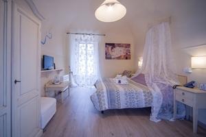 Alojamiento en Volterra