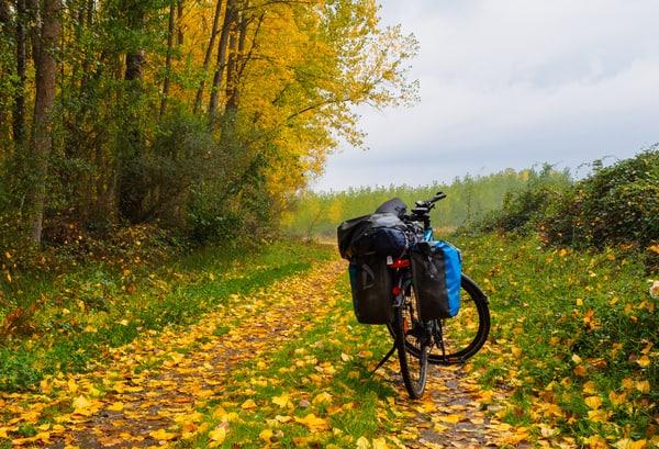 El Camino de Santiago Olvidado discurre por una zona de baja montaña, de ahí que también sea conocido como Camino de La Montaña.