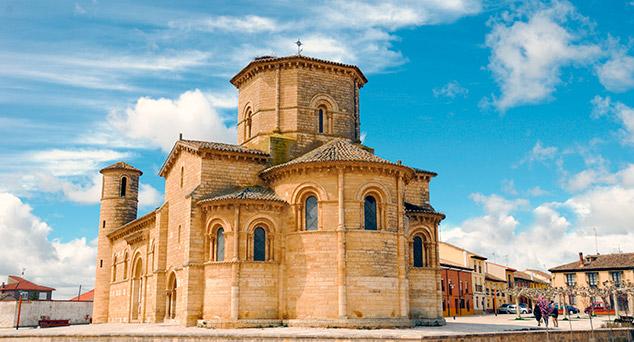 fromista-iglesia-san-martin-camino-de-santiago