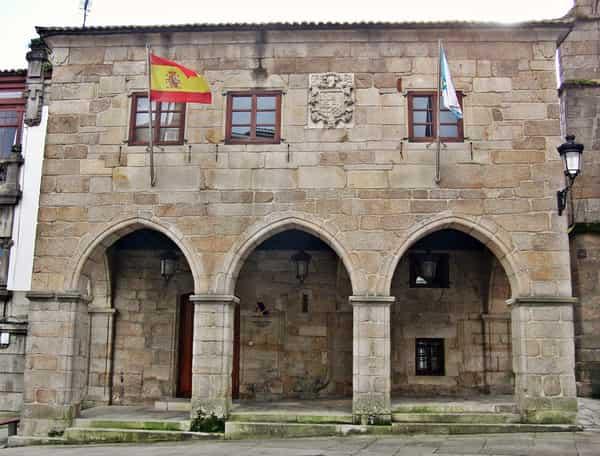 Palacio de Bendana