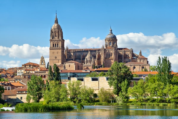 Camino De Santiago From Seville Guide Santiago Ways