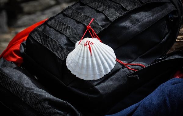 Cada vez son más los peregrinos que hacen el Camino Francés, el Portugués o la Ruta del Norte y se animan a contratar un servicio de transporte de mochilas en el Camino de Santiago.