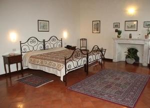 Unterkunft in Montepulciano