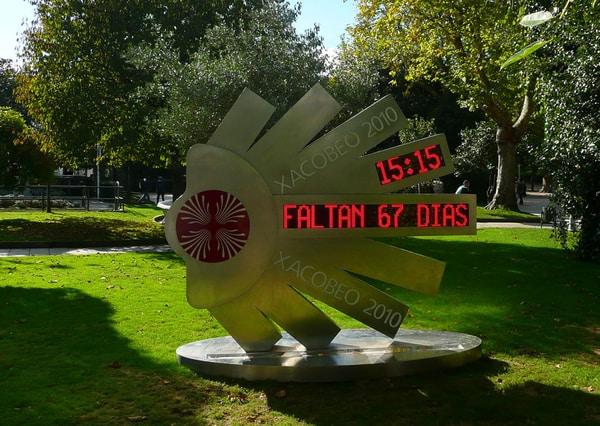El 2021 será el próximo Año Santo Jacobeo en Compostela (Xacobeo)