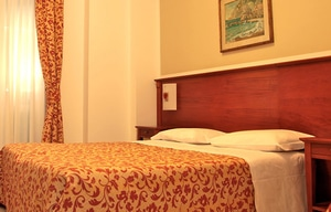 Accomodation in Amici Hotel Monterosso