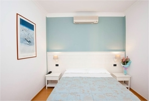 Accomodation in La Camogliese Hotel Camogli