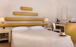 Accomodation in La Fortezza Hotel – Florencia