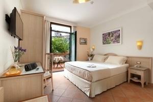 Accomodation in Villa Angiolina Hotel in Sorrento