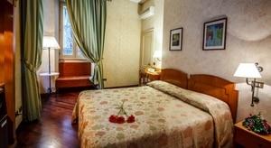 Alojamiento en Hotel Fortuna – Perugia