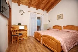 Alojamiento en Molveno