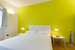 Alojamiento en Trento