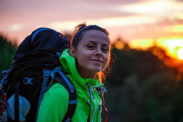 Es muy probable que lo único que te pase en el Camino de Santiago, si vas sola, es que vivas una experiencia inolvidable.