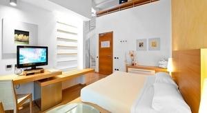 Unterkunft in Grand Hotel Terme & Spa – Comano Terme