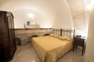 Unterkunft in Hotel La Terra – Ostuni