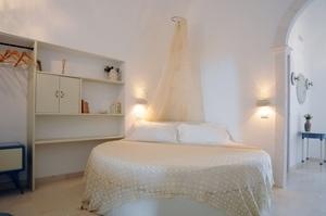 Unterkunft in Hotel Sotto le Cummerse – Locorotondo