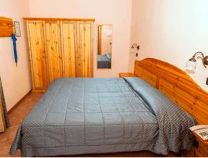 Unterkunft in Hotel Vittoria – Riva del Garda