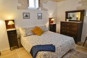 Unterkunft in Trulli-Hausern – Alberobello