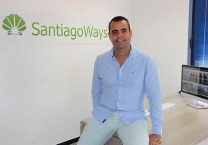 Joseba Menoyo, Manager von Santiago Ways