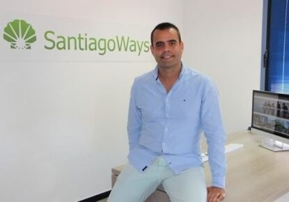 Joseba Menoyo Santiago Ways manager