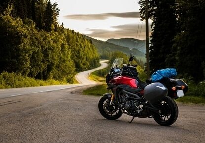 Camino-Santiago-moto