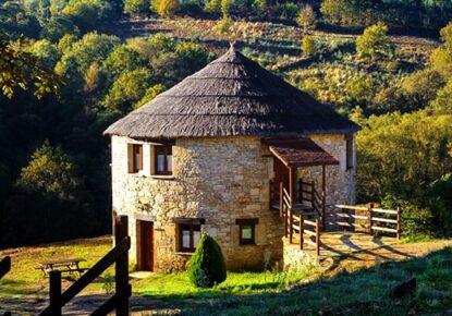 Comfortable accommodation for organized trips on Camino de Santiago