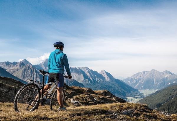 Camino Primitivo on bycicle