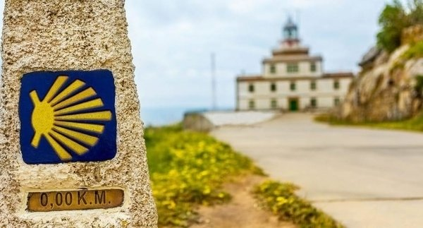 Camino de Santiago to Cape Finisterre