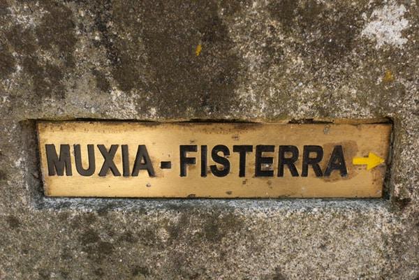 Geschichte des Finisterre-Wegs nach Muxía