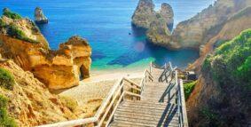 Paradies auf dem portugiesichen Jakobsweg