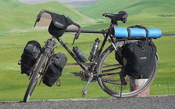 Den Jakobsweg mithilfe einer Reiseagentur auf dem Fahrrad