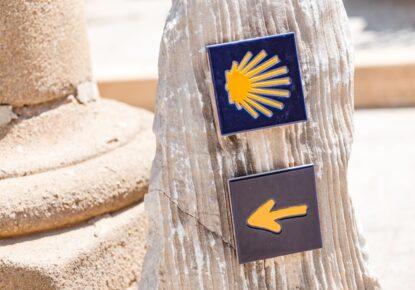 arrows-yellow-camino-santiago