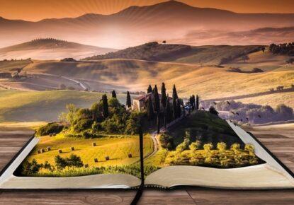 Bücher zum Jakobsweg, um sich inspirieren zu lassen
