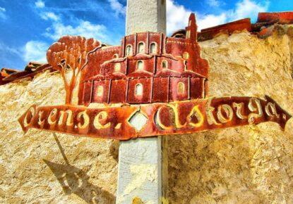 The Camino Sanabrés is the final section of the Via de la Plata. A 366-kilometre route that divides into 15 stages.