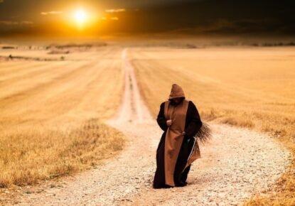 Autumn, as in spring, is an ideal season to do the Camino de Santiago.