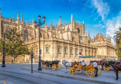 Camino-Santiago-from-Seville